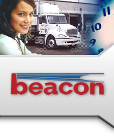 Beacon Transit Lines. Inc Logo